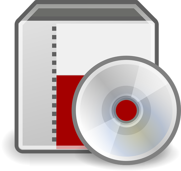 Instalace softwaru