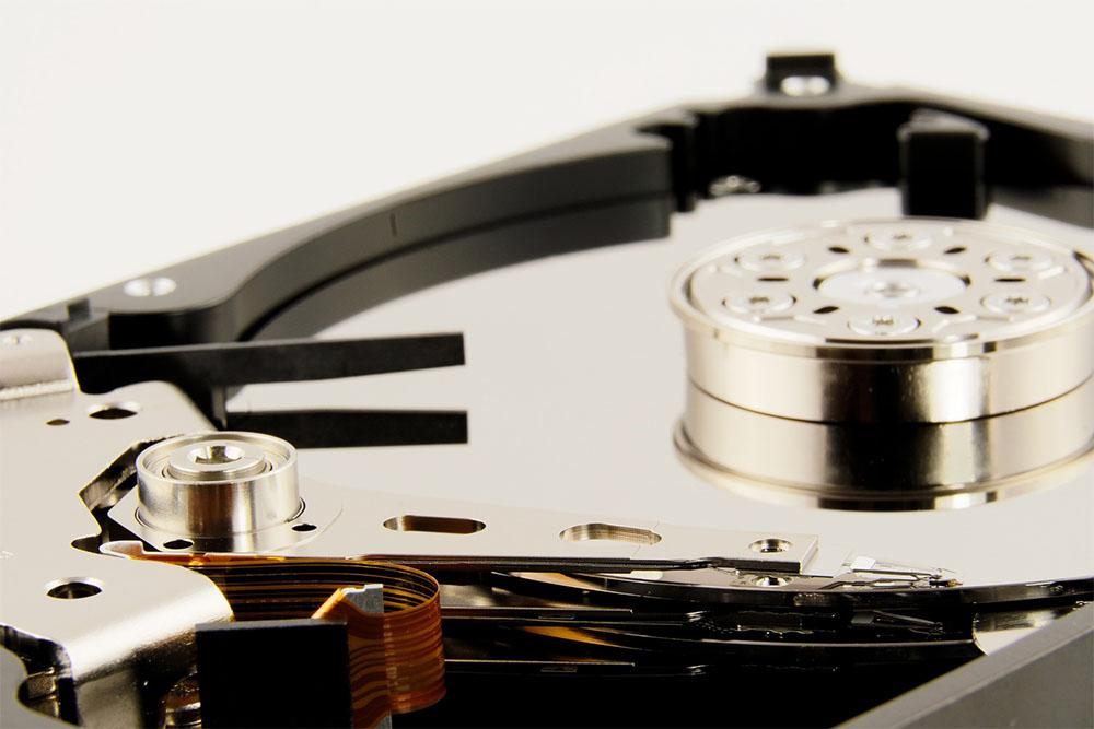 pevny disk