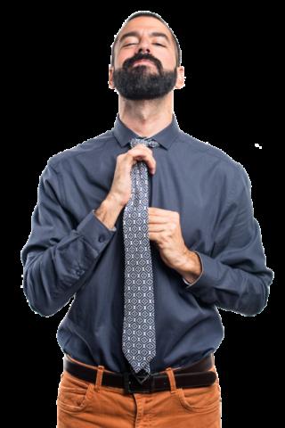 zavaz si kravatu